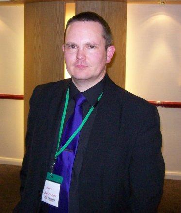 Glenn Shepherd