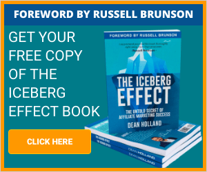Free Book - The Iceberg Effect
